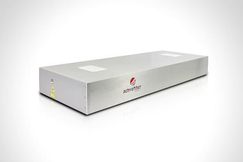compact 100W laser
