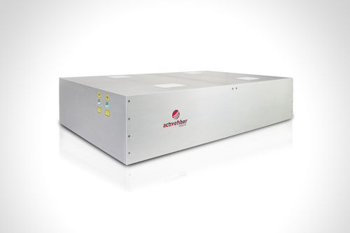 customized_ femtosecond fiber lasers​