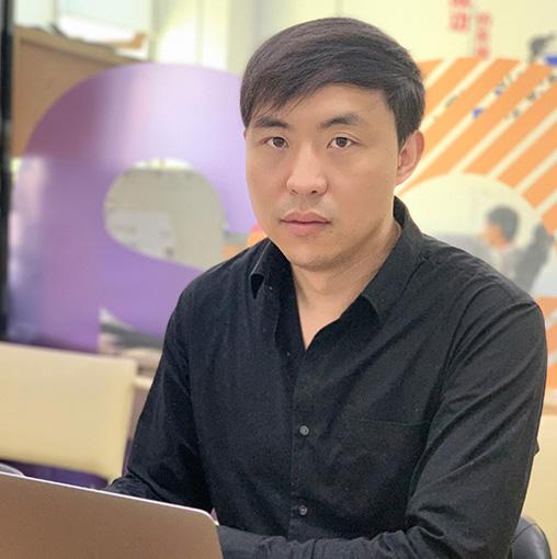 (Tony) He Xuepeng Beijing Fingqi Technology Co., Ltd Chinese Distributor